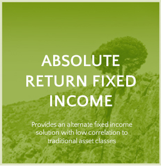Absolute Return Fixed Income