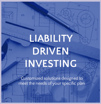Liability Driven Investing
