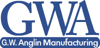 G.W. Anglin Manufacturing logo