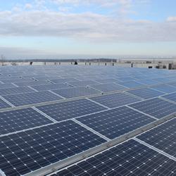 Ontario II Rooftop Solar Project | Connor, Clark & Lunn ...