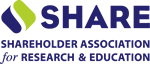 Shareholder Association for Research & Education website