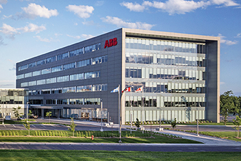ABB Montreal Campus, Montreal Quebec