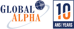 Global Alpha Capital Management logo